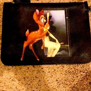 Givenchy Bambi limited pouch